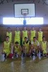 IES CYS Ochoa Cadete 2012.13