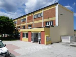 Oficinas municipales en Villar