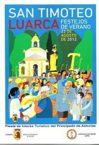 Cartel ganador 2013
