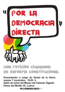 democracia directa