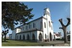 iglesia de cadavedo