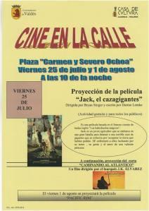 cine en la calle141