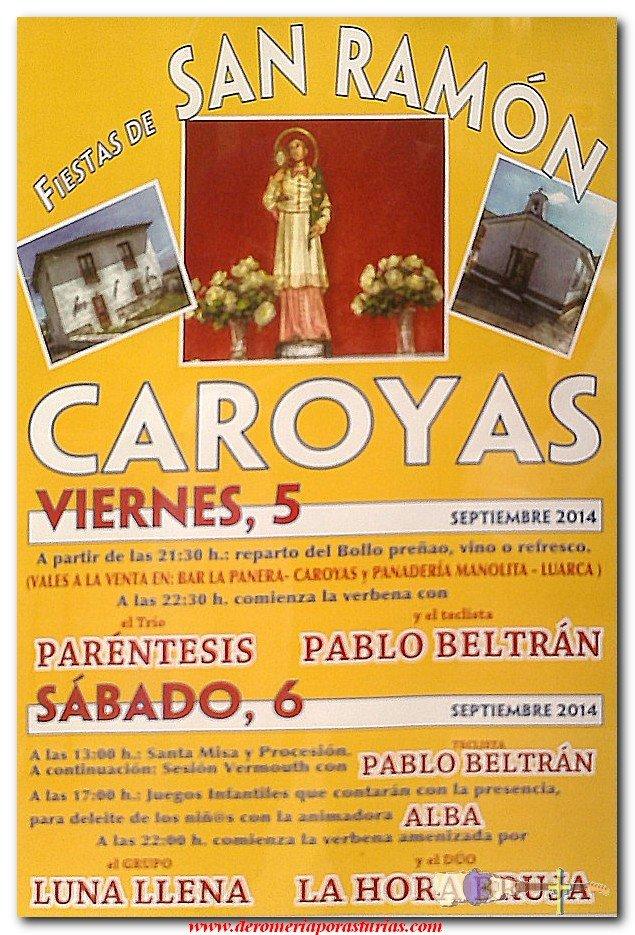 caroyas 14