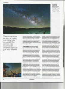 Reportaje en El País Semanal